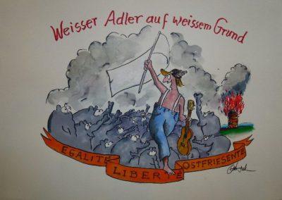 otto-waalkes-Weisser-Adler-auf-weissem-Grund